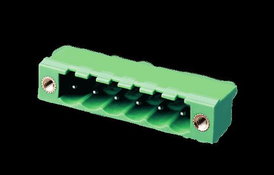 插拔式端子插座2EHDRM-XXP