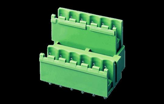 插拔式接线端子-插座5EEHDV-XXP